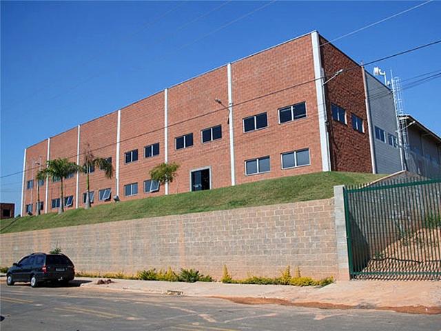 Fábrica de pré-moldados de concreto (3)