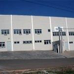 Galpão industrial para alugar