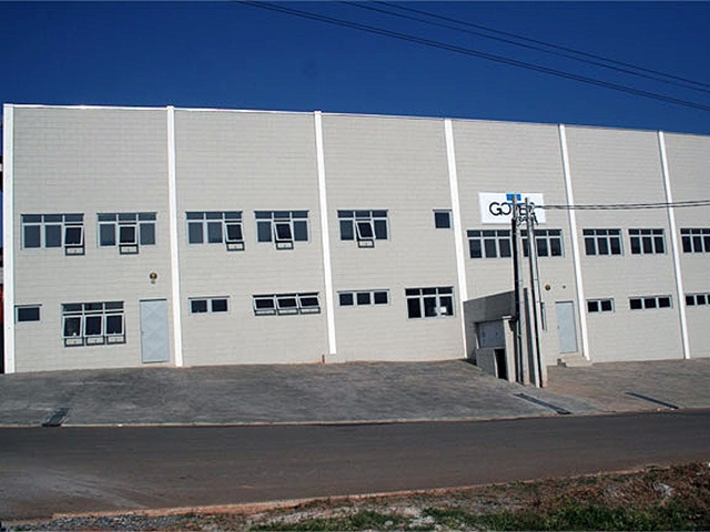 Galpão para indústria (3)
