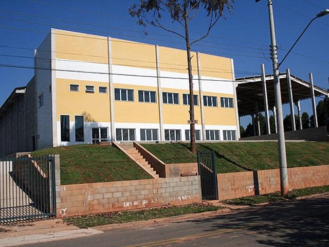 Indústria de premoldados de concreto (1)