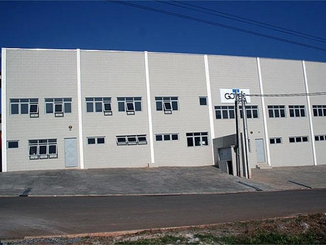 Projeto barracão estrutura metálica (1)